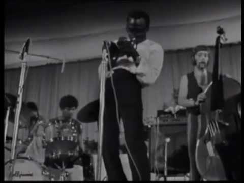 Miles Davis - 'Round Midnight - La Pinède, Juan-les-Pins, France - July 25, 1969