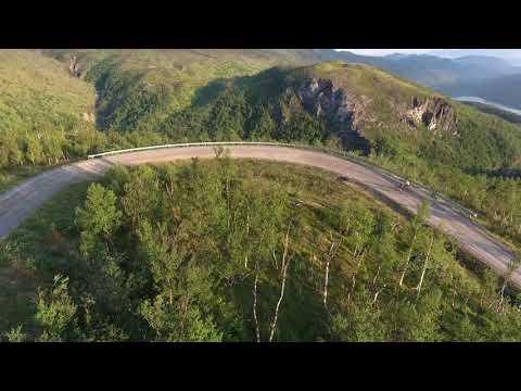 Offroad Finnmark 2018