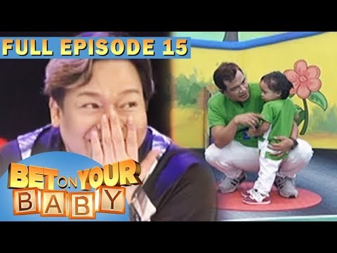 Download Full Episode 15 | Bet On Your Baby - Jul 1, 2017