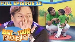 Full Episode 15 | Bet On Your Baby - Jul 1, 2017