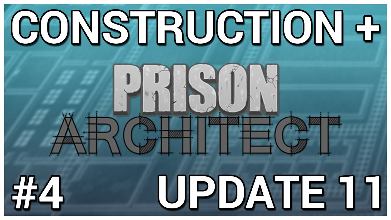 prison architect how to build armory
