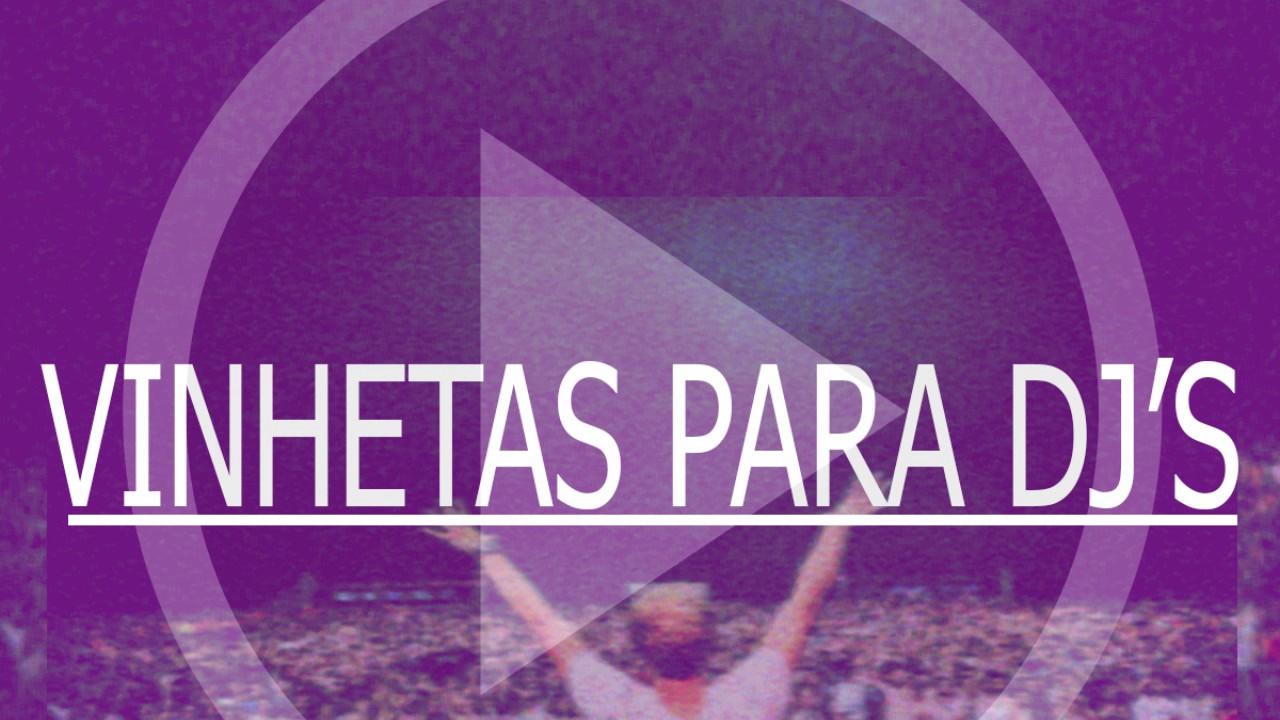 BAIXAR VINHETAS LUCAS PARA DJ