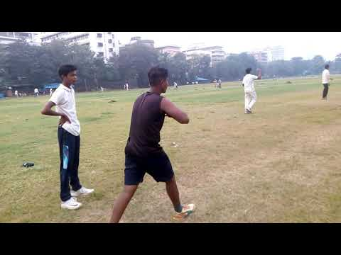 Cricketers from Future Star Cricket Clinic Mumbai