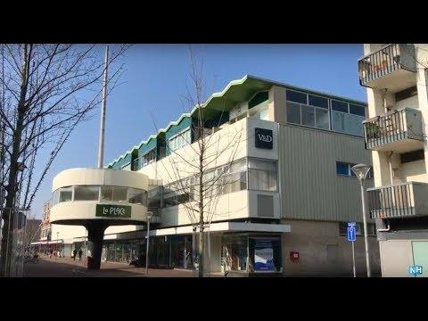 Spuugmooi | Binnenstad, Den Helder