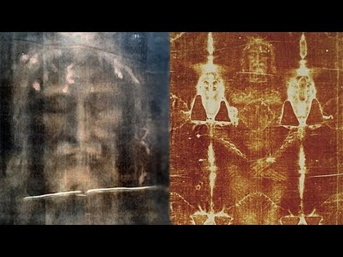 Blood Splatter Discovered On Shroud Of Turin, Could Belong To Jesus Christ