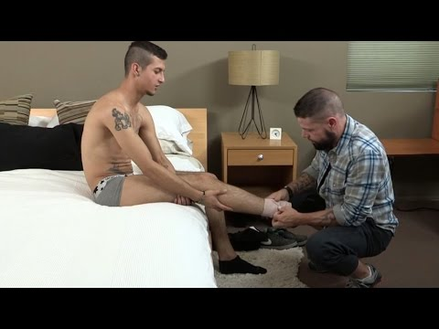 Gay daddy paramedic - HOT GAYS SCENE