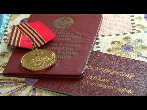160609 Тулумбасы Прасковьи Безгодовой