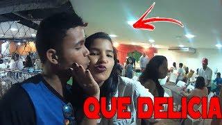 daily vlog zueira no game station aniversario