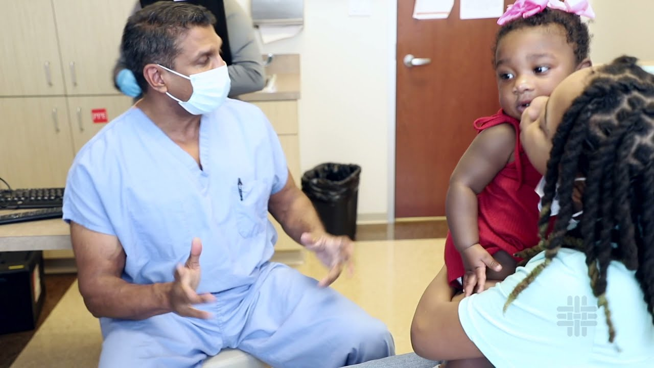 Tonsil removal: What should parents know?
