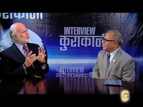 Interview with Former U.S. Ambassador to Nepal Scott H. DeLisi