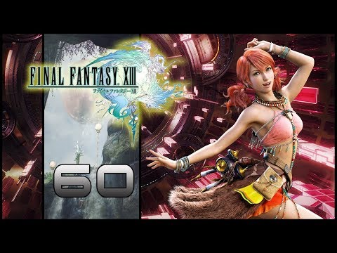 Guia Final Fantasy XIII (PS3) Parte 60 - Cuna del Huerfano (2-3)