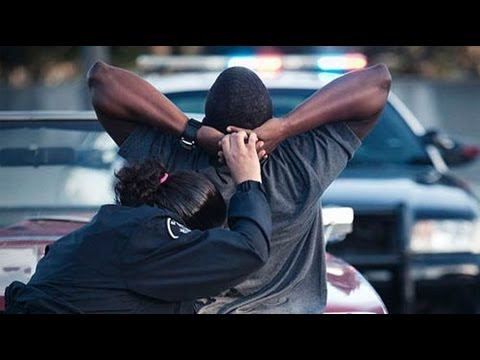NYC Stop & Frisk Is Racial Profiling (with Ryan Devereaux)