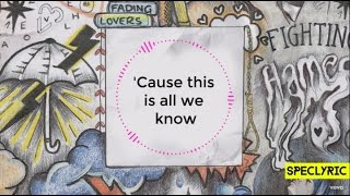 all-we-know---the-chainsmokers-al-with-spectrum