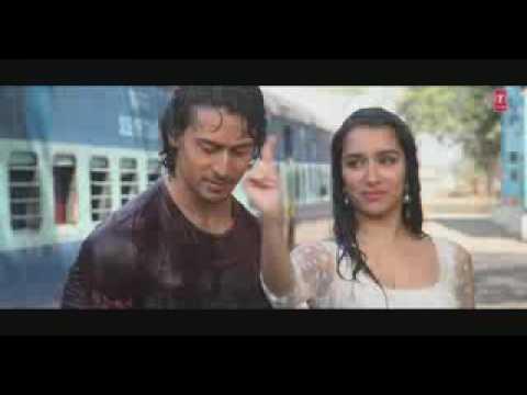 Tervideo com BAAGHI Bloopers Tiger Shroff Shraddha Kapoor Sabbir Khan  T Series