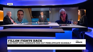 Fillon Fights Back: Can He Ride Out Penelopegate Scandal?  Part 2