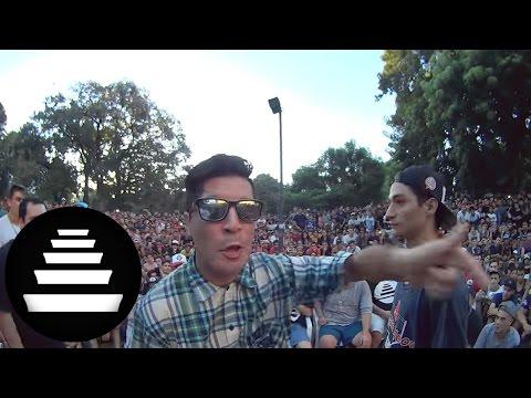 WOLF vs DOZER vs POLI vs GABITTS - 8vos (Pretemporada 2017) - El Quinto Escalon