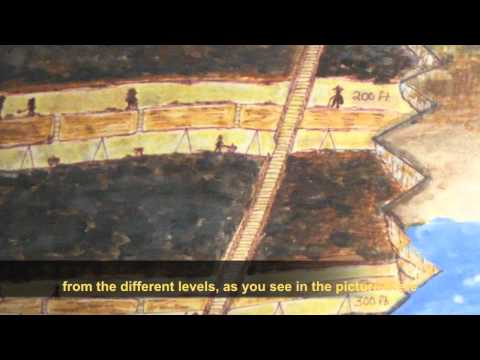 Lakeview Gold Mine, English Subtitles