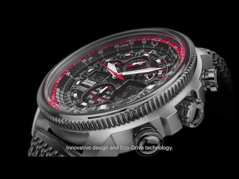 Limited Edition Red Arrows Navihawk A.T Television Advert