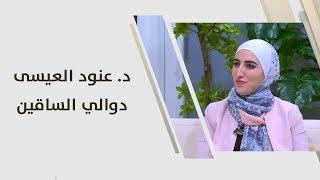 د. عنود العيسى - دوالي الساقين