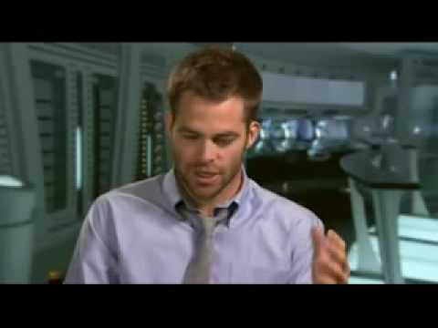 Star 6 Trek Chris Pine Interview