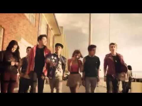 "IM5 and Bella Thorne - ""Can't Stay Away"" (Official Music Video)"