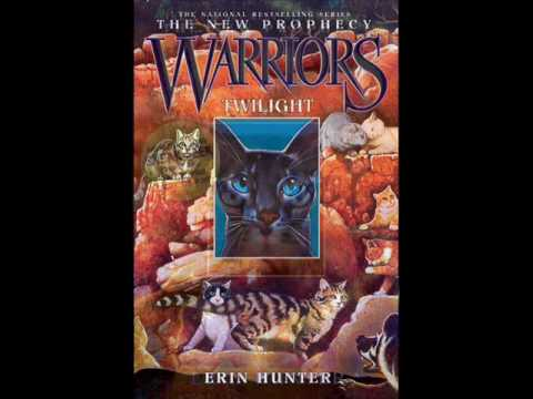 Warrior Cats Book Covers New Prophecy Youtube