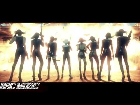 Epic Music 史詩震撼配樂 | Audiomachine - Fallen Army [Music Video]