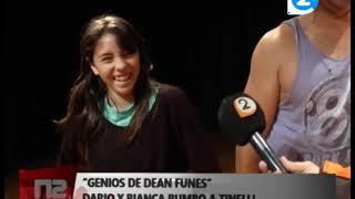 """""""GENIOS DE DEAN FUNES"""""""
