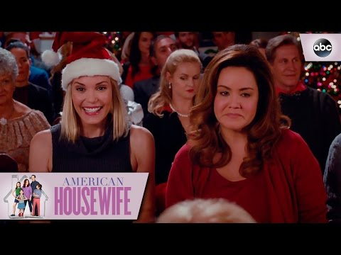 Christmas Concert - American Housewife