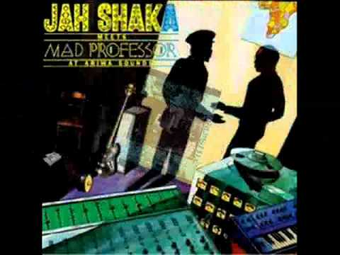 BABYLON-JAH SHAKA AND JOHNNY CLARKE