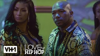 Pooh Exposes Karlie's Ultimate Secret | Love & Hip Hop: Atlanta