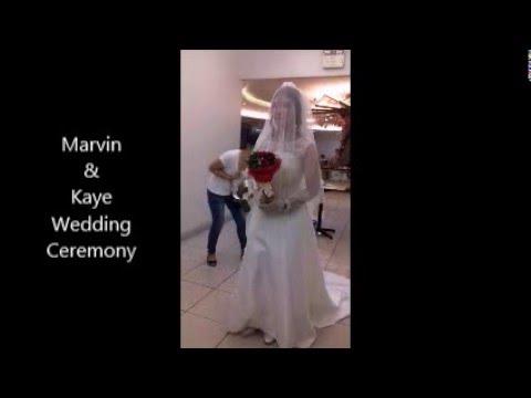 marvin kaye wedding streaming vf