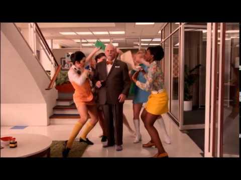 Mad Men - E707 - Burt's Song & Dance Number