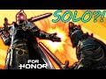 For Honor SOLO Test your Metal Week 2 New Mode