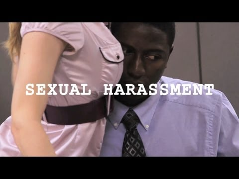 Sexual Harassment - Office Problem #69 from YouTube · Duration:  3 minutes 29 seconds
