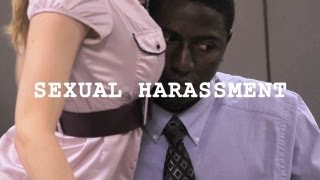 Office Problem #69 - Sexual Harassment