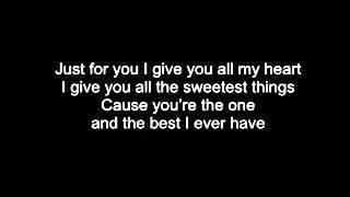 Download Dinda ft  Abdul   Just For You lirik lyric