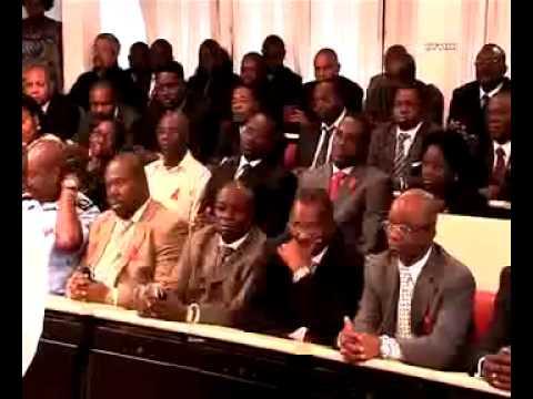 Cabinda 2009