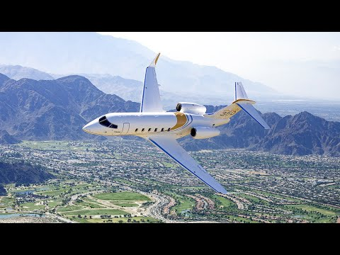 Challenger 350 - Built to Perform | Fun to Fly