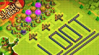 Clash of Clans - FARM TIME?