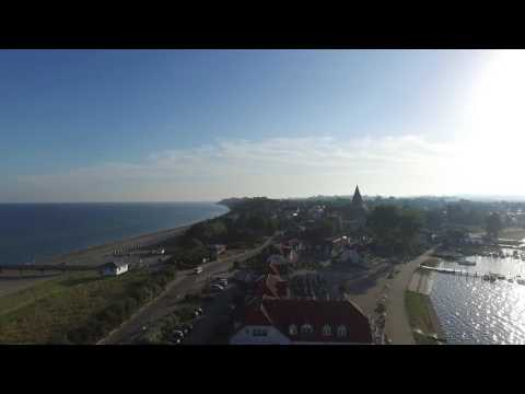 Dronefly - Rerik (Baltic See)