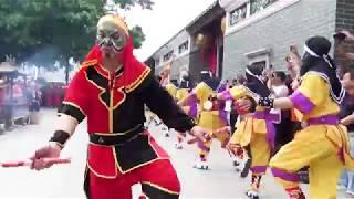 Publication Date: 2019-04-28 | Video Title: 元朗潮僑600人大隊首領2019元朗天后誕巡遊