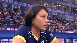 Yuko Fuji - Head coach of the Brazilian men's team