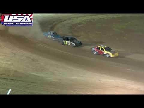 USA Raceway  Hornet Main  July 6 2019