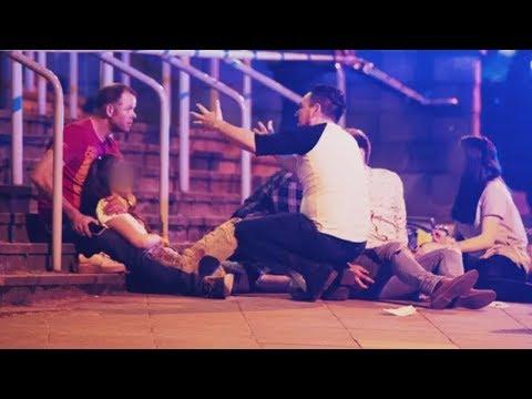 Update - Terror in Manchester: Das passierte auf dem Ariana Grande-Konzert