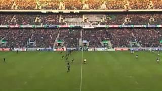Nouvelle zélande vs france finale coupe du monde 1999