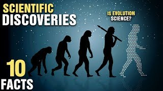 10 Biggest Scientific Discoveries In The World
