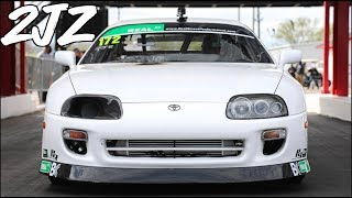 The Greatest 2JZ Competition EVER - Fastest Supras and 2JZ Swaps in the World! (Street Cars)