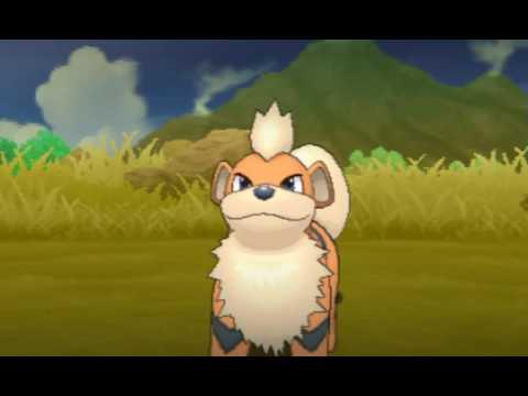 Pokemon Sun Walkthrough Part 37 - Route 6!