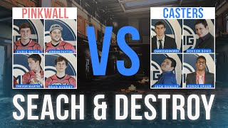 Pinkwall vs. Casters #2: Riot Search & Destroy! (UMG Dallas 2015)